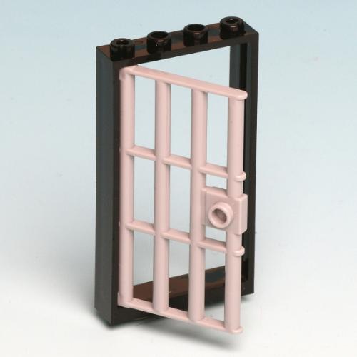 lego gitter t r schwarzdunkelgrau startseite design bilder. Black Bedroom Furniture Sets. Home Design Ideas