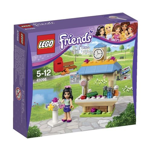 LEGO® Friends 41098 - Emmas Kiosk