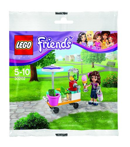 LEGO® Friends 30202 - Smoothie Stand