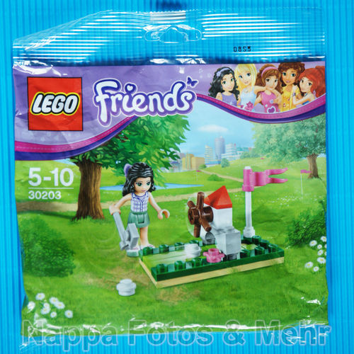LEGO® Friends 30203 - Mini Golf