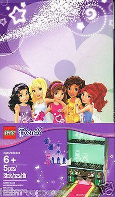 LEGO® Friends 853441 - Spielfigurenkoffer